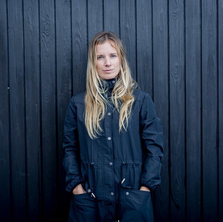 Hannah Mills MBE